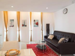 TN39 Serviced Apartment