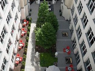TFE hotels Berlin