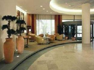 Best Western Plus Hotel Steglitz International Berlin - Lobi