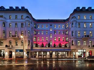 Lux 11 Berlin Mitte PayPal Hotel Berlin