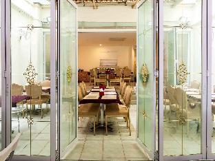 Jayleen Clarke Quay Hotel5
