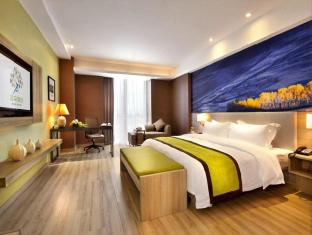 Atour Hotel Chengdu Chunxi Road Branch - Chengdu