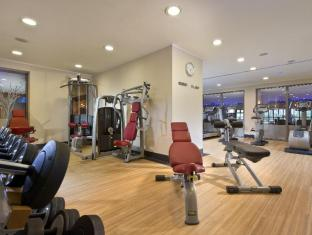 InterContinental Berlin Berlin - Gym