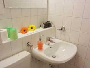 Hotel Pension Ingeborg Berlino - Bagno