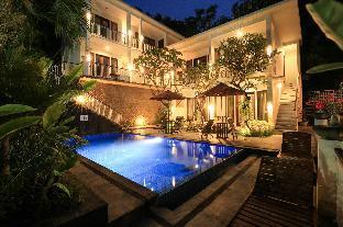 デウィヴィラ ホテル Dewivilla Hotel - ホテル情報/マップ/コメント/空室検索