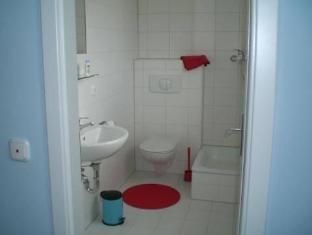 INN-BERLIN Berlín - Koupelna