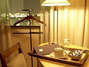 富山Oarks運河公園酒店 image