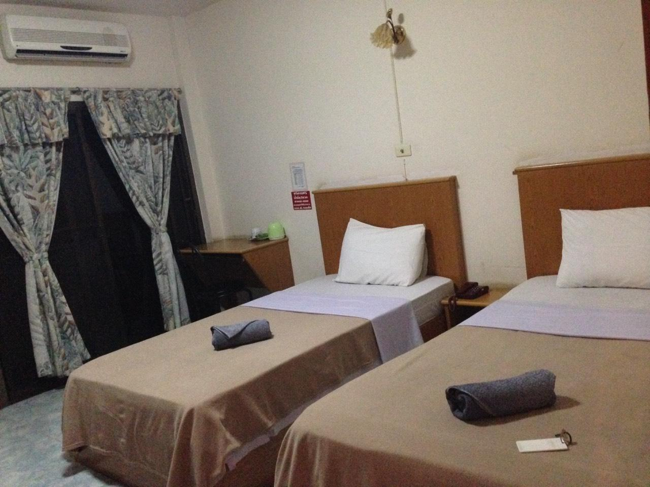 L.P.大楼酒店,แอล พี แมนชั่น