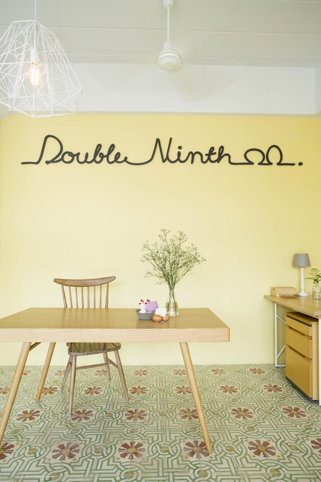 Double Ninth Friendly Boutique Hotel,ดับเบิล นายท์ เฟรนด์ลี บูทิก โฮเต็ล