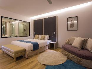 アオナン クリフ ビーチ スイーツ アンド ヴィラズ Aonang Cliff Beach Suites and Villas