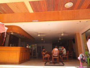 Charlie Place - Pattaya