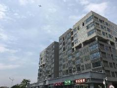 Guangzhou Country Garden Airport Nomo Apartment, Guangzhou