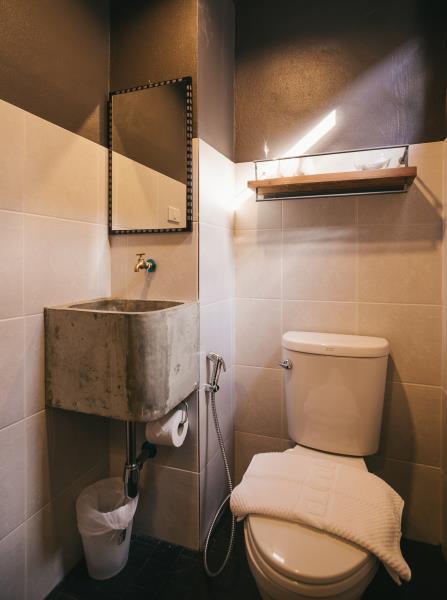 Cozy Inn Chiang Mai,โคซี อินน์ เชียงใหม่