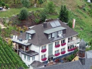 Hotel Villa Tummelchen