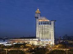 Yiwu Zhonglian Kaixin Hotel, Yiwu