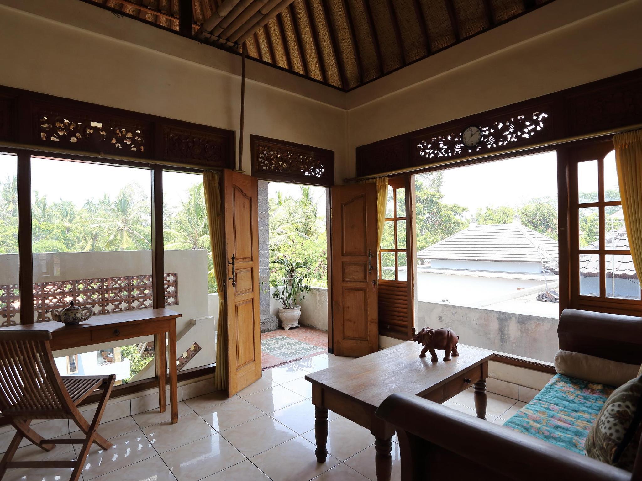 Hotel Artja Inn 2 - Jalan Kajeng no 9 - Bali