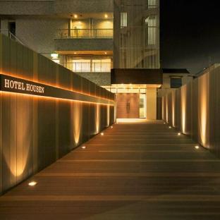 호텔 호우센 소카 image