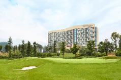 Four Points by Sheraton Chengdu, Pujiang Resort, Chengdu