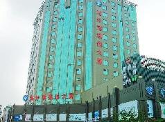 Hangzhou Haiwaihai Communication Hotel, Hangzhou