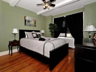 Best of Times Sq 2 bed 1 bath