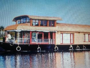 Prompt India House Boat - Alleppey