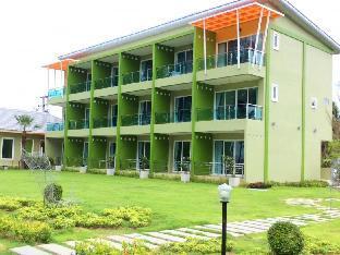 グリーンシービュー リゾート Greenseaview Resort