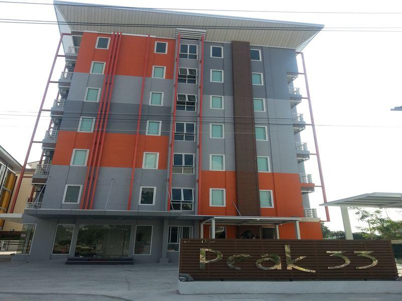 the peak 33 chonburi rh hotels2thailand com