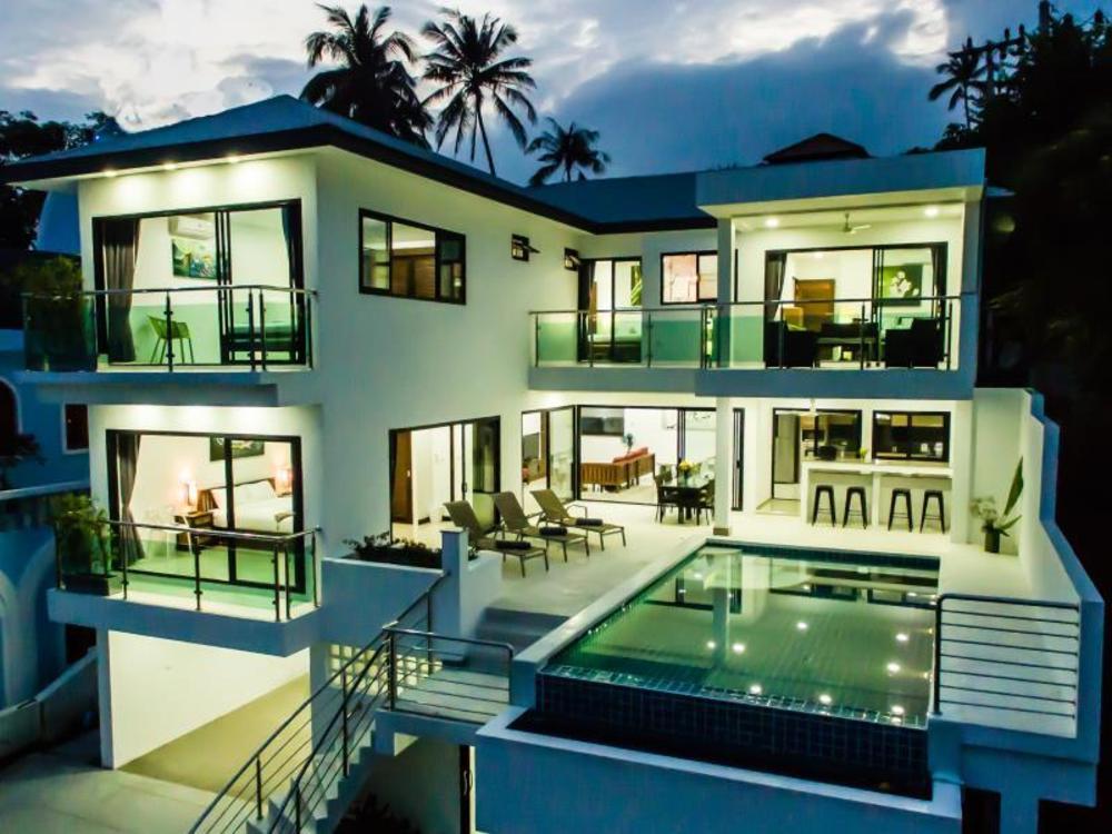 Villa Jasmin