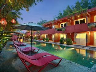 Pinkcoco Gili Trawangan Hotel - Adults Only