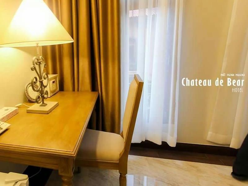 那空沙旺熊堡酒店,Chateau de bear Nakhonsawan