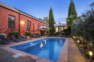 Review Finches of Beechworth Hotel Beechworth AU