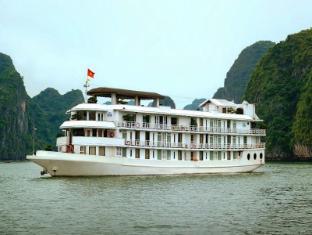 La Vela Classic Cruise Managed by Paradise Cruises - Halong