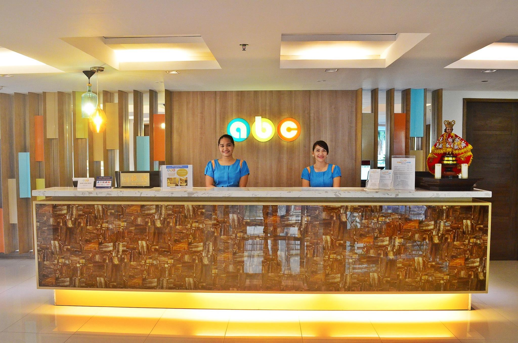 Adelaida Pensionne Hotel Abc Hotel Cebu Guest Friendly Cebu Guest Friendly Hotels