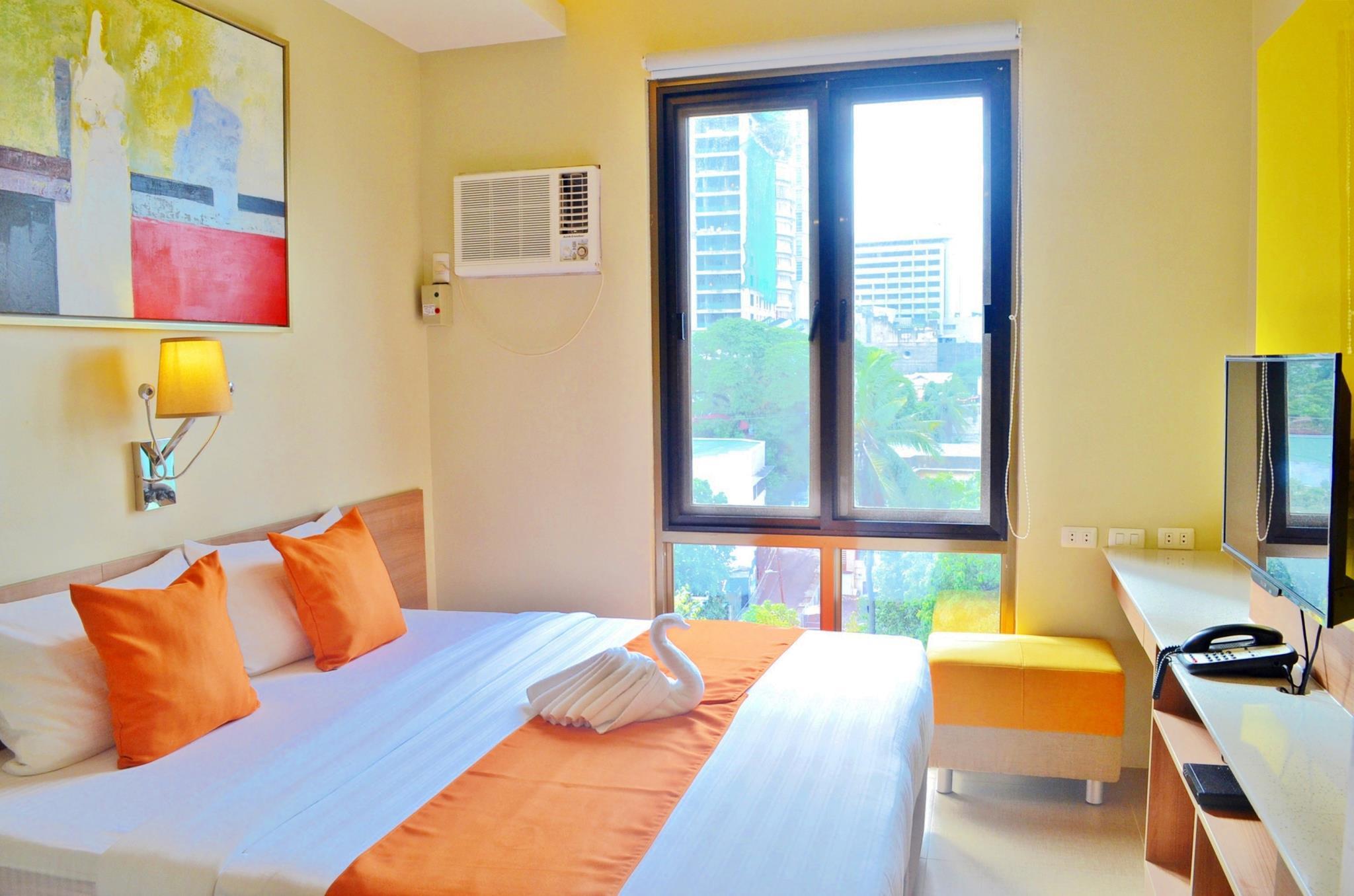 Ace Penzionne Abc Hotel Cebu Guest Friendly Cebu Guest Friendly Hotels