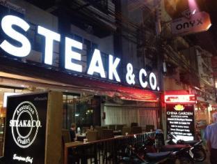 Steak & Co. Boutique Hotel - Pattaya
