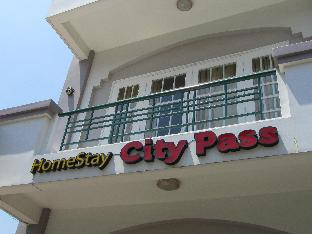 City Pass Homestay