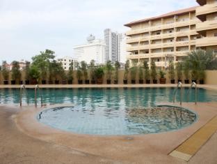 Dasiri Jomtien Beach Apartment 28 - Pattaya