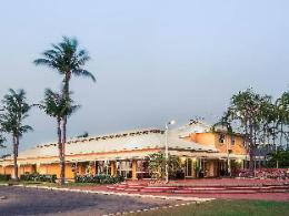Mercure Broome Hotel