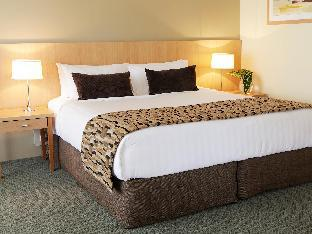 Rydges Plaza Hotel Cairns3