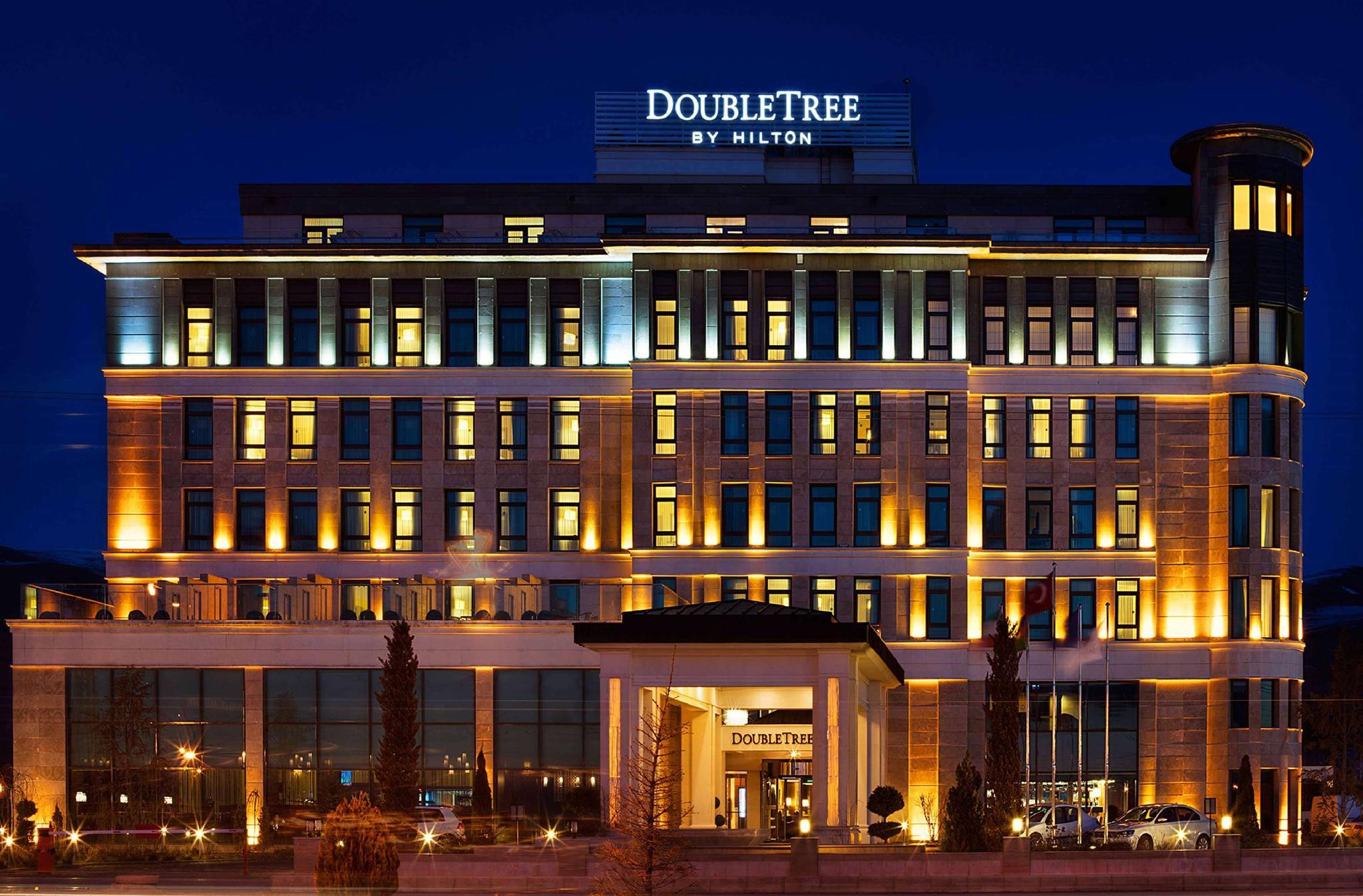 DoubleTree by Hilton Van - Picture of Hotel