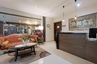 Mutiara Suites, Jl. Pangeran Antasari No.9, RT.6/RW.1, Cipete Sel., Kec. Cilandak, Kota Jakarta Selatan, Daerah Khusus Ibukota Jakarta