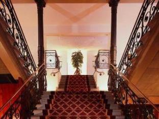 康斯坦茨翰姆酒店