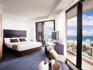 1 King Bed Premium Oceanview Spa Suite