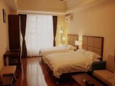 Live Inn International Apartment, Guangzhou