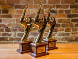 The Old Woolstore Apartment Hotel Hobart - Multi Award Winning