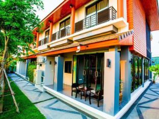 Aziss Boutique Hotel - Phitsanulok