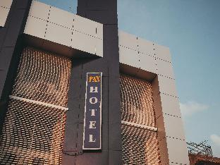 Pax Hotel Matraman