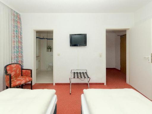 Elbotel PayPal Hotel Rostock