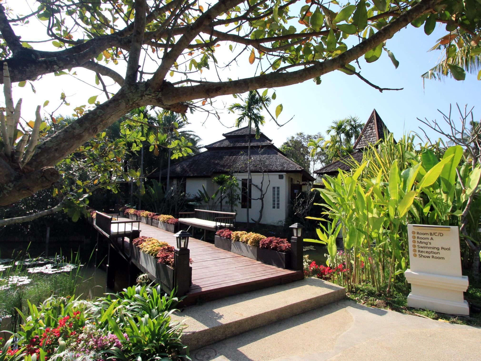 梵丽酒店·清迈兰悦度假村,Fanli Resort Chiangmai