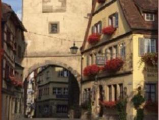 Romantik Hotel Markusturm